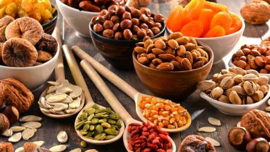 "Photo of Trail Mix Nuts Types: Choose the best ""nuts"" for Special Occasions"
